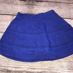 Baby Gap 3T skirt bloomers